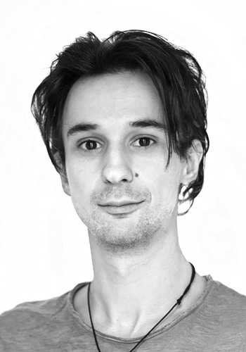 Daniel Kalmar